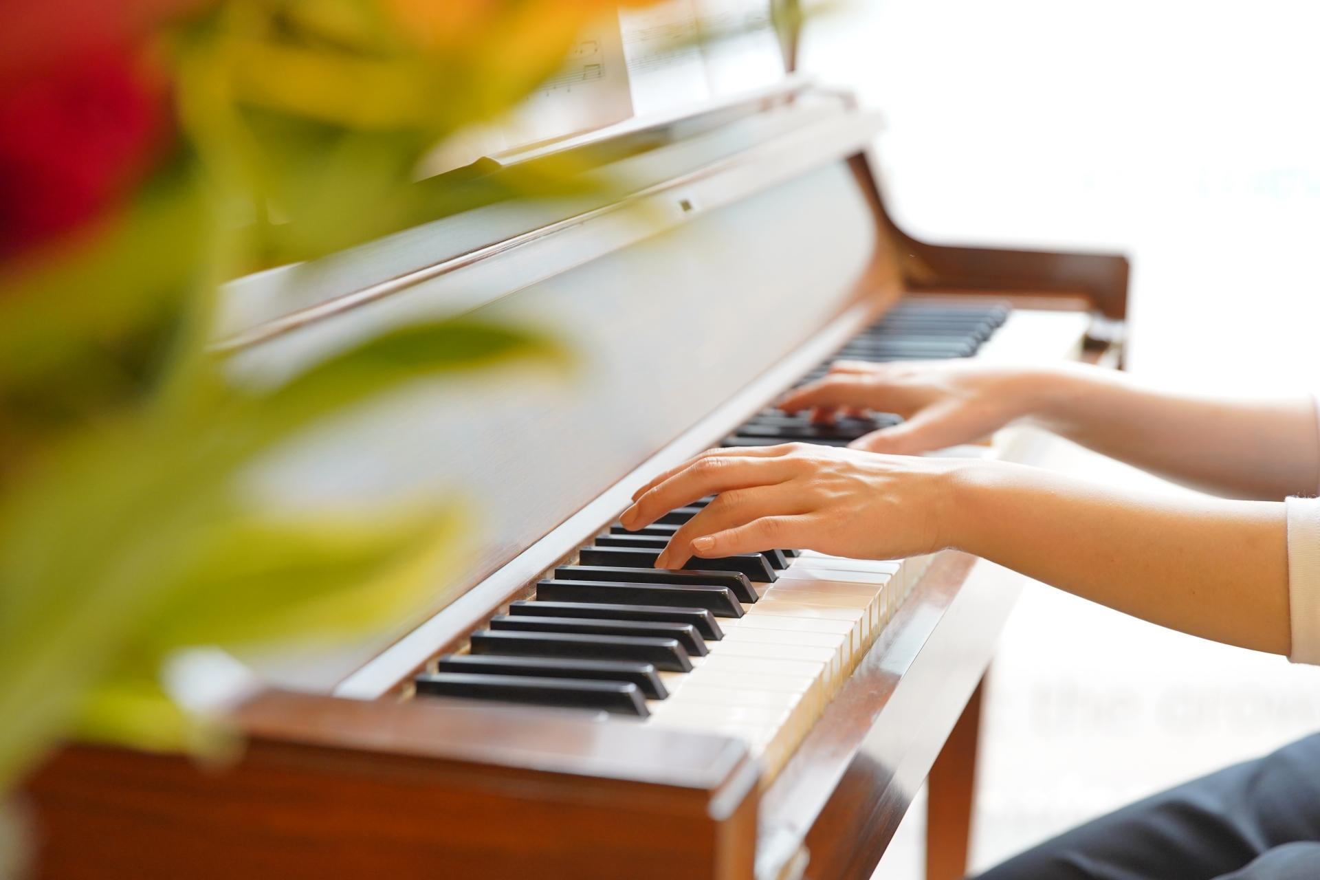 保育士に必要なピアノレベルはどれくらい
