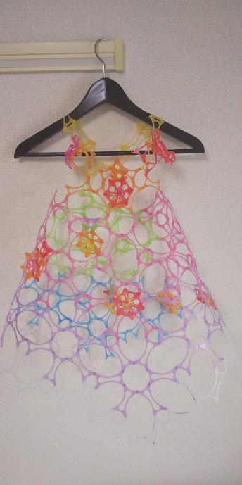 ワミー ドレス